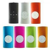 China Music Players AAA Battery MP3 player on sale
