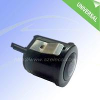 Wholesale HOT car bumper backup reverseing camera with 18.5mm from china suppliers