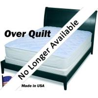 China Twin Mattress Toppers Twin Over Quilt Plush Mattress Topper wholesale