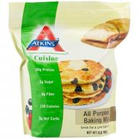 Diet bread quality diet bread for sale for Atkins cuisine baking mix