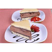 Wholesale Almond Ice Cream Cake from china suppliers