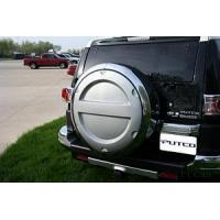 Wholesale Chrome Trim Accessories Putco Spare Tire Rings from china suppliers