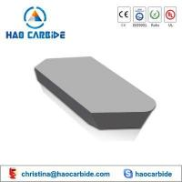 Wholesale B1 Brazed tips of tungsten carbide insert from china suppliers