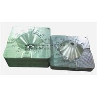 Wholesale Speakers megaphone body bracket mold, aluminum die-casting molds from china suppliers