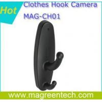 Wholesale MAG-CH01 Clothes Hook Camera from china suppliers