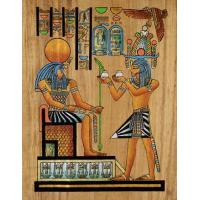 Wholesale Papyrus Offering to Horus from china suppliers