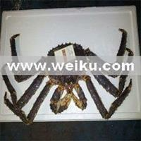 Wholesale Agriculture Live Red King Crabs from china suppliers