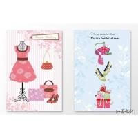 Wholesale Christmas card design from china suppliers