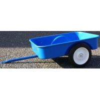 Wholesale Toy Tractors Toy Trailer - Blue from china suppliers
