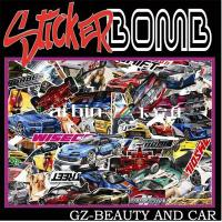 Wholesale Sticker bomb GZ-Beauty and Car Sticker Bomb from china suppliers