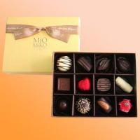 1004 Praline & Truffles Mix Collections 12pcs HKD$295