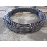 Wholesale Oil tempered mould ejector pin wire and car stabilizer bar steel wire from china suppliers