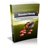 Personal Growth Recession's Remedy