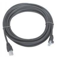 RJ45 8P8C CAT5E Patch Cable , 7 Conductor Cable For 100 Base TX