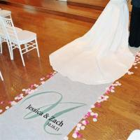 Wholesale Personalized Elegance Aisle Runner from china suppliers
