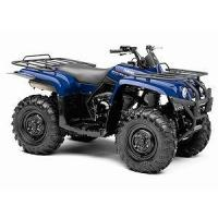 China YAMAHA ATVS Big Bear 400 IRS 4x4 on sale