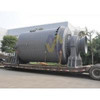 China Rubber Lined Ball Mill wholesale