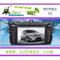 """Wholesale Toyota 7"""" COROLLA from china suppliers"""