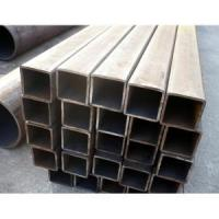 Wholesale Square and Rectangular Pipes Square and Rectangular Tube from china suppliers