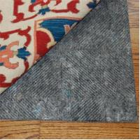 Wholesale 9x12 Oval Durahold Plus Felt and Rubber Rug Pad for Hard Floors from china suppliers