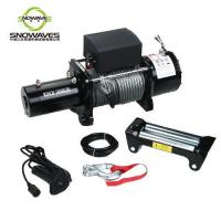 Wholesale 16000lbs Electric Winch from china suppliers