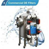 China Diatomaceous Earth Filters wholesale