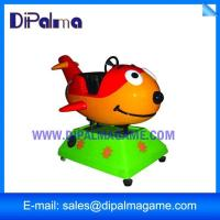 Wholesale GOLDEN FISH-KIDDIE RIDES from china suppliers