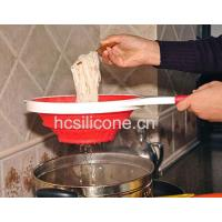 Wholesale Silicone Noodle Colander from china suppliers