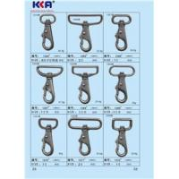 Wholesale 2014 High quality low price zinc alloy hook for bags from china suppliers