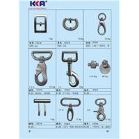 Wholesale Fashion metal high polished zinc alloy hook from china suppliers