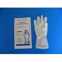 China Surgical gloves Model HS500 wholesale