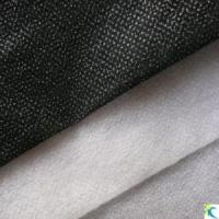 25GSM Polyester Non-Woven Fusible Interlining (Double-DOT) for Garment