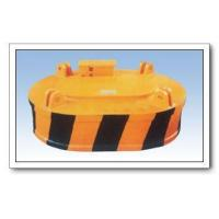 Wholesale MW61 series of oval-shaped lifting scrap lifting electromagnet from china suppliers