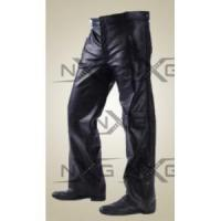 China Highway leather Pants wholesale