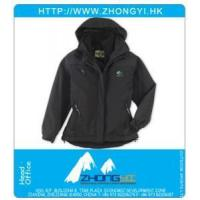 China Work Clothing 3-in-1 Ripstop Jacket wholesale