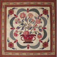 Wholesale Di Ford Mystery Quilt Pattern-#1 from china suppliers