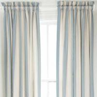 China Drapery Panels Madeline Blue wholesale