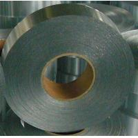 Self-Wound Alum. Foil Tapes