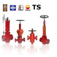 Wholesale API6A Valves from china suppliers