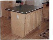 Custom kitchen islands quality custom kitchen islands for Custom kitchen island for sale
