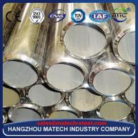 Steel Pipes and Tubes ASTM A335 P91 Steel Pipe