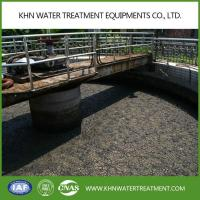 Sludge Thickeners for Wastewater Treatment