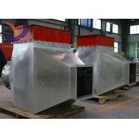 Buy cheap Electric heater series Enclosed heater for damper from wholesalers