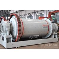 Buy cheap Grid Type Ball Mill from wholesalers