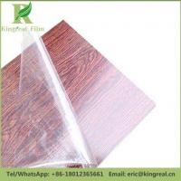 Buy cheap Self Adhesive Film Anti Scratch Film for Wood from wholesalers
