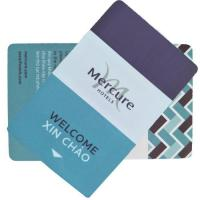 Wholesale Hotel Key Cards Mifare ultralight EV1 Hotel card from china suppliers