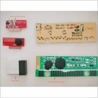 Wireless Mouse RF Module And Keyboard RF PCBA