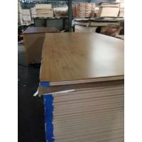 MDF Products wood grains paper overlay MDF