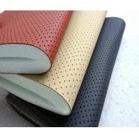 car interior seats pu leather