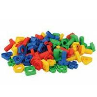 Screw and Nuts Building block